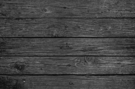 Dark Wood Pattern Background Texture