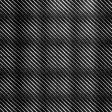 Black carbon texture background.