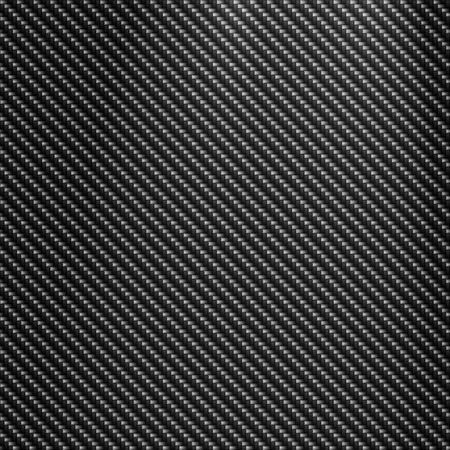 Black carbon texture background.