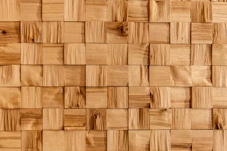 Old Grunge Vintage Wood Panels Background. Wood texture. Vintage naturally weathered hardwood planks wooden floor 写真素材