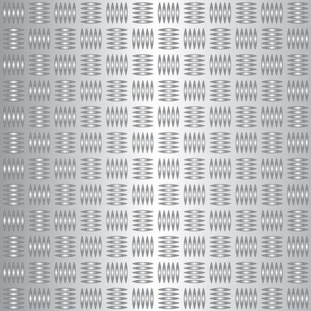 steel plate: Metal texture abstract background illustration Illustration