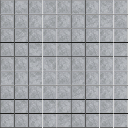 Ceramic tiles pattern for continuous replicate. Vector illustration
