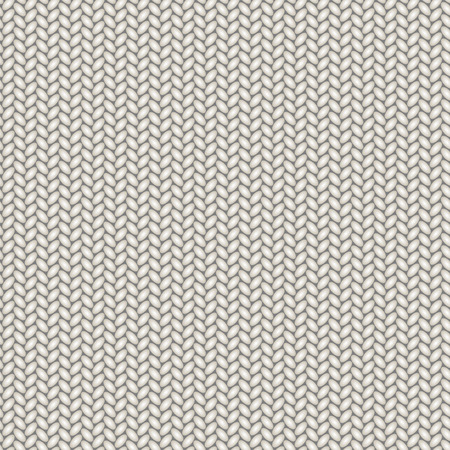 knit: Knit texture, seamless pattern. Vector illustration