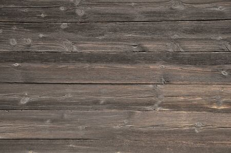 Wooden planks in a horizontal way to use as background