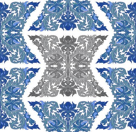 pattern vol 07 Vector