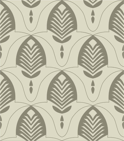 leaf puzzle Vector