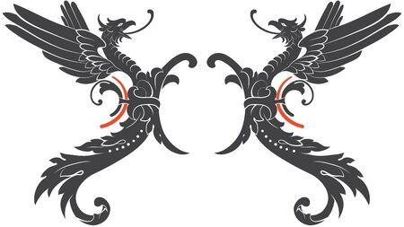 royal: Dragons