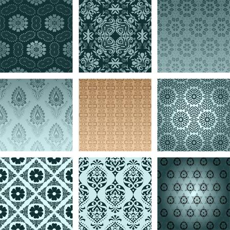 classical: Design elements