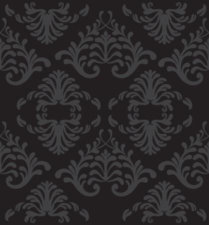 retro wallpaper Stock Vector - 11950945