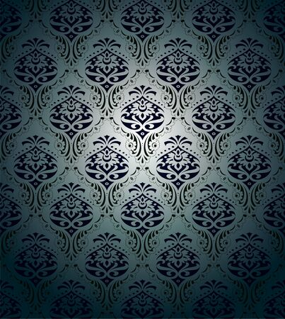 victorian wallpaper: retro wallpaper