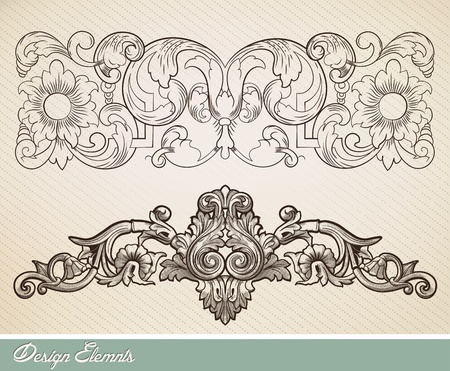 Design elements Stock Vector - 13262131