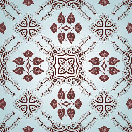 architectonic: retro wallpaper