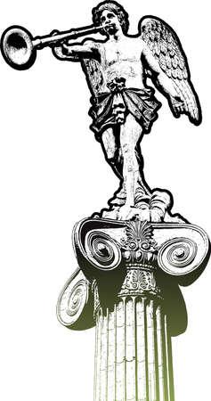 span: angel, archangel, arts, belief, carved, catholic, celestial, cemetery, cesar, cherub, feathers, funeral, gilded, god, gold, golden, graceful, gravestone, graveyard, heaven, heavenly, high, holy, idol, innocence, isolated, las-vegas, liberty, life, messeng