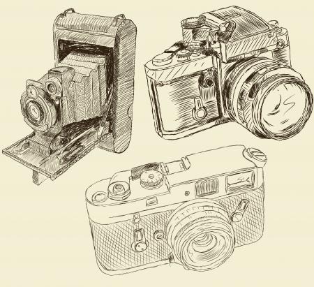 music machine: cameras