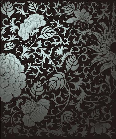architectonic: Retro pattern