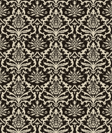 architectonic: Baroque pattern