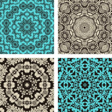 architectonic: pattern set