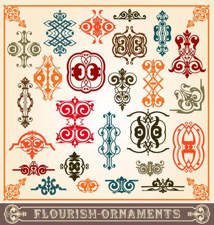 architectonic: 25 Design elements