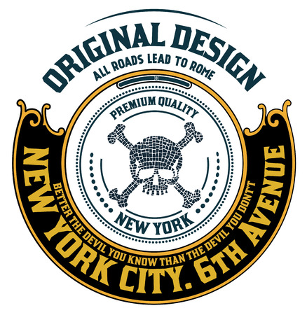 ESCUDO: Estilo antiguo Vector Diseño floral y detalles Organizado por capas
