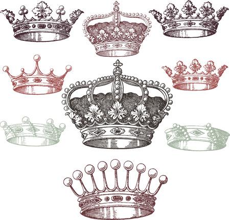 tsar: Ornaments