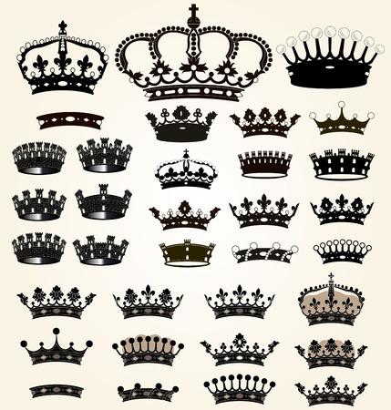 Royal elements