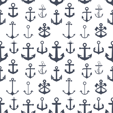 anchor background: Anchors seamless background