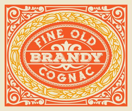 Vintage logo template, Hotel, Restaurant, Business Identity set. Design with Flourishes Elegant Design Elements. Vector layered.