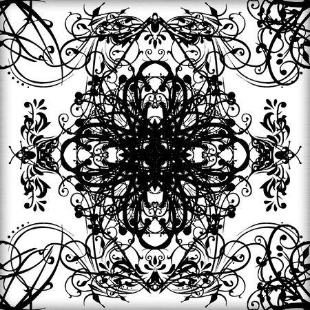 textile image: background Stock Photo