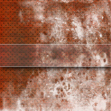 Grunge background with space for text or image Stock Photo - 7638665