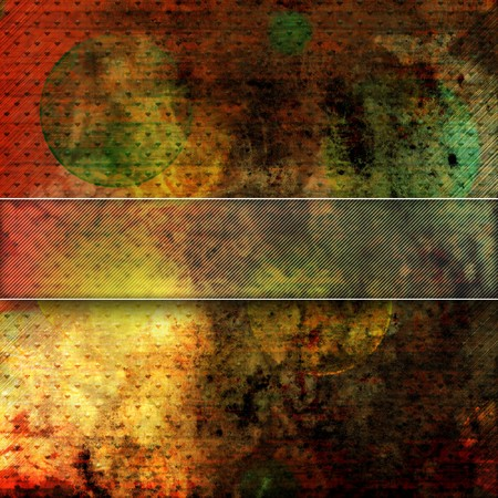 Grunge background with space for text or image Stock Photo - 7638664