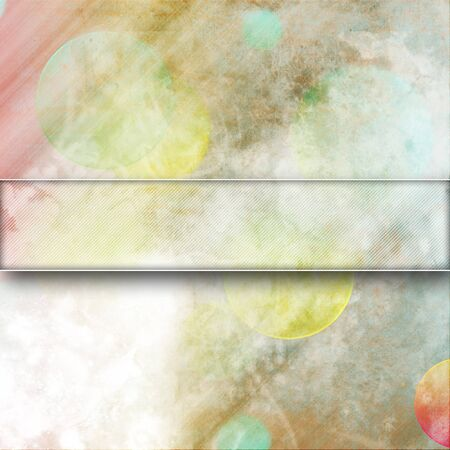Grunge background with space for text or image Stock Photo - 7638660
