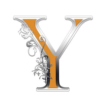 Latin alphabet symbol for web or writing Stock Photo - 7640290
