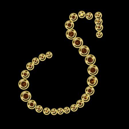 Alphabet symbol for web or writing Stock Photo - 8115760