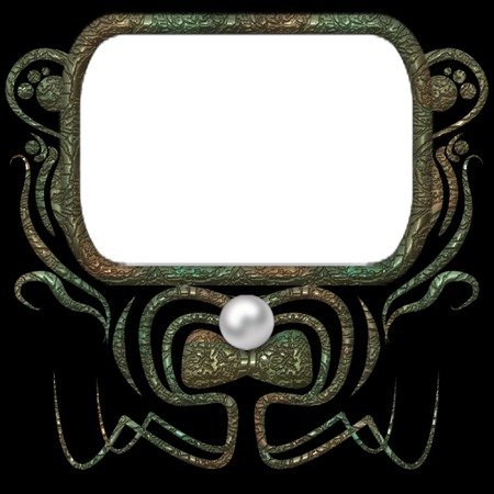Photo frame Stock Photo - 8115721