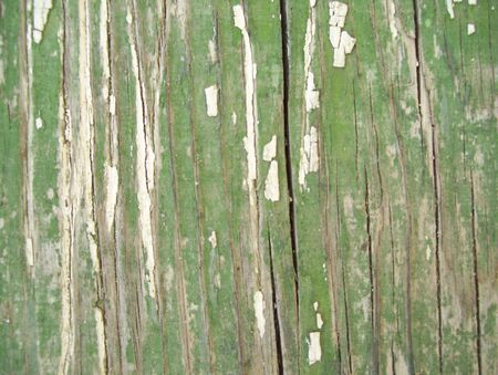 Old painted grunge  wooden wall. Background texture Stock Photo - 7560390