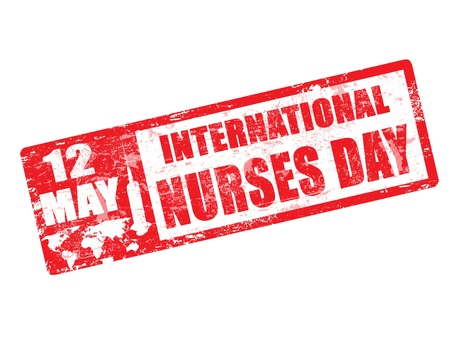 a 12: may 12 - international nurses day