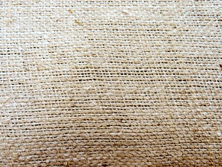 Canvas texture or background Stock Photo - 14838143