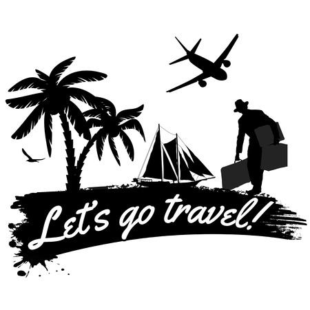 let on: Lets go travel