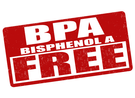 bpa: BPA Bisphenol-A free grunge rubber stamp on white background, vector illustration