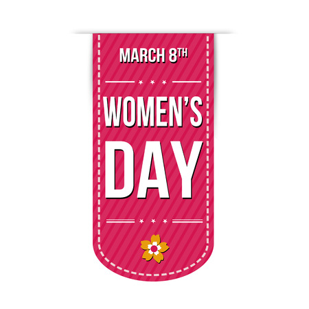 womens: Womens day stamp