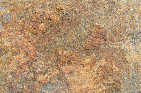 rust: Brown rust stone texture