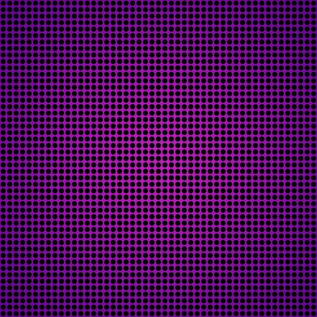 purple metal: Purple metal texture stainless steel background, vector illustration Illustration
