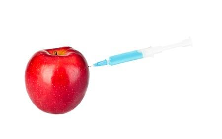 GMO concept photo