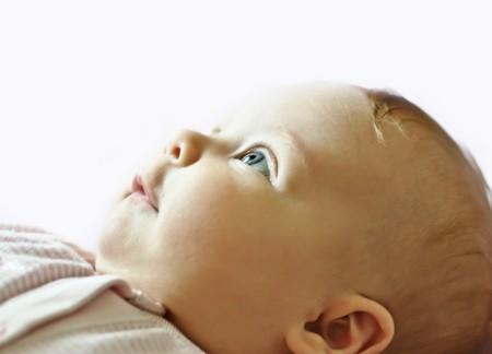 Baby-girl Stock Photo - 7884993