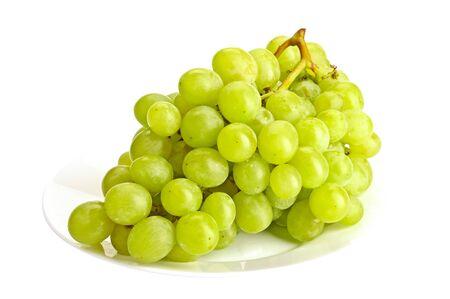 Grape Stock Photo - 8142704