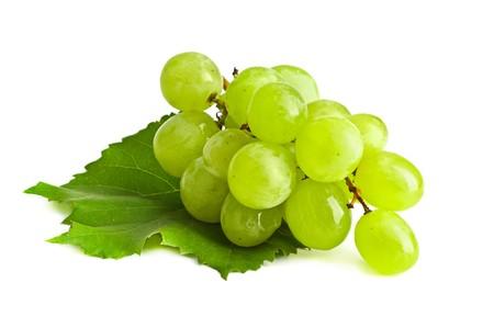 leaf grape: Uva