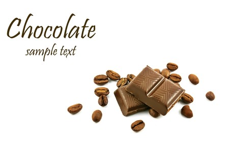Chocolate bar photo