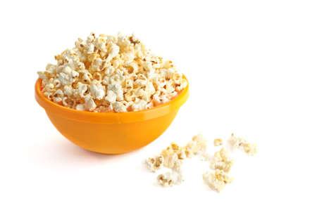 fresh pop corn: Popcorn