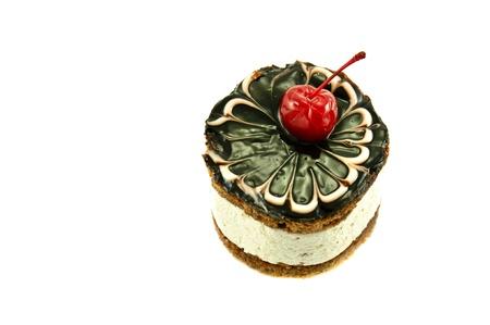 Chocolate cake Stock Photo - 8984438