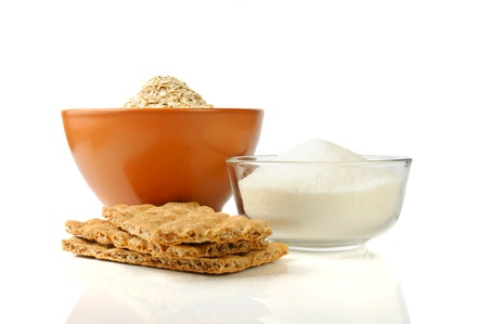 carbohydrate foods photo